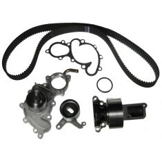 Toyota V6 3.0L 93-95 Timing Belt Water Pump Kit 4 Components
