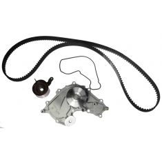 Honda V6 2.7L 95-97 Timing Belt Water Pump Kit 3 Components