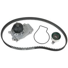 88-90 Hoda Prelude 2.0L SOHC Timing Belt with Water Pump (Gates)