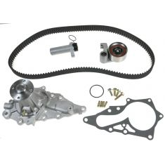 98-05 Lexus GS300; 01-05 IS300 L6 3.0L Timing Belt Kit with Water Pump (Gates)