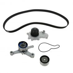 95-99 Chrysler, Mitsubishi; 95-98 Eagle Multifit 2.0L Timing Belt Kit w/Water Pump (Gates)