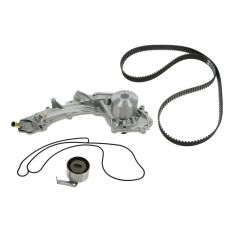 93-95 AcuraLegend w/3.2L Timing Belt & Component Kit w/Water Pump (3 Piece) (Gates)