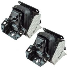 07-14 GM FS PU, SUV 1500; 07-13 Avalanche 1500 w/5.3L, 6.2L & 4wd Motor Mount Pair(GM)