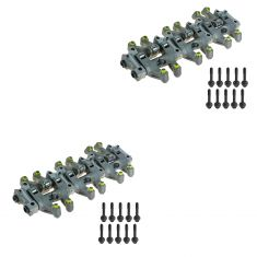 05-10 Charger, Challeger, 300 w/3.5L; 04-08 Pacifica w/3.5L, 4.0L Rocker Arm Shaft Pair (Mopar)