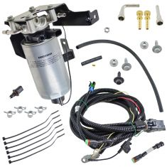 05-07 Dodge Ram 2500, 3500 w/5.9L Diesel Severe Duty Fuel Filter System Kit (Mopar)