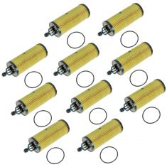 14-15 Chrysler, Dodge, Jeep, Ram Multifit w/3.6L Pentastar Engine Oil Filter (Set of 10) (Mopar)