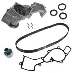 92-04 Nissan Multifit w/3.0L. 3.3L ~Value Advantage~ Timing Belt w/Tensioner & Water Pump Kit (Nis)