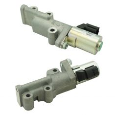 02-15 I35, M35, 350Z, Altima, Frontier, Maxima, Murano, NV1500, NV2500 VVT Solenoid  (SMP) Pair