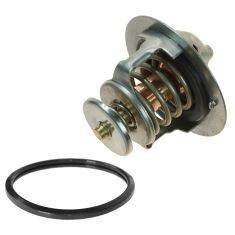 Lexus GX470 LX 470 GS SC Toyota Thermostat & Gasket Kit (Toy)