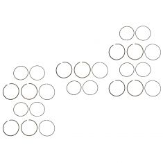 99-13 Volvo 4-6 Cyl Std Piston Ring Set of 5 (Volvo)