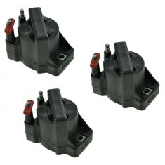 Ignition Coil (Set of 3)