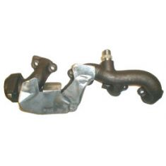 1994-98 Ford Mustang Exhaust Manifold 3.8L LH