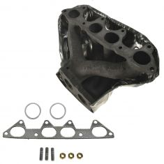 94-97 Honda 2.2L Exhaust Manifold with Heat Shield