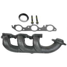 Exhaust Manifold 95-05 GM 3800 LH Front OE # 24504379