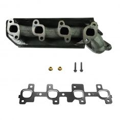 06-07 Jeep Commander; 05-07 Grand Cherokee w/4.7L Exhaust Manifold w/Install Kit RH