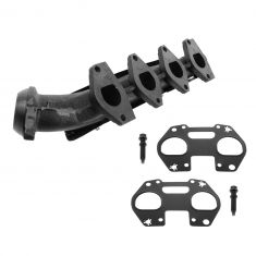06-10 Explorer, Mountaineer; 09-10 F150 (8th Vin 8) w/4.6L Exhaust Manifold w/Gasket & Hardware RH