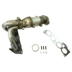09-17 Toyota Rav4; 11-16 Scion TC w/2.5L Exhaust Manifold w/Integral Catalytic Converter & Gsket Kit
