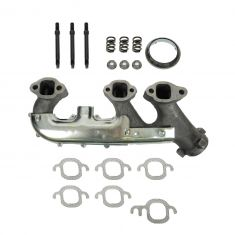 90-96 Chevy; GMC Van 4.3 Exh Manifold & Gasket Kit RH (Dorman)