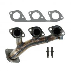 99-04 Ford Mustang 3.8, 04 3.9 Exhaust Manifold LH (Dorman)