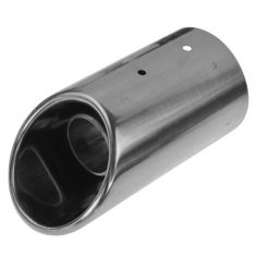 07-13 Nissan Altima w/2.5L; 14 Altima (w/2.5L & Factory Tips) Chrm Exhaust Pipe Tip LR = RR (Nissan)
