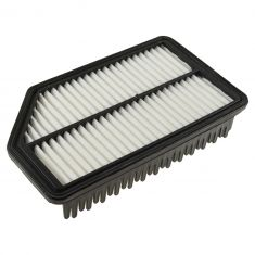 12-15 Hyundai Accent, Veloster; 12-16 Kia Rio, Rio5; 10-13 Soul Air Cleaner Filter Element (Kia)