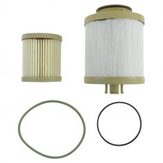 03-07 Ford F250 F350 Super Duty 6.0L Diesel Fuel Filter (Motorcraft)