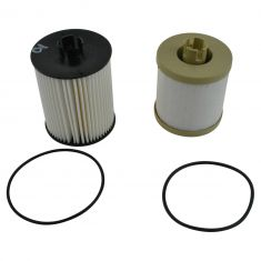 08-10 Ford F250 F350 Super Duty 6.4L Diesel Fuel Filter (Motorcraft)