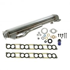 03-11 Ford Excursion, F250-F550SD, Van 6.0L EGR Cooler Kit w/Gaskets