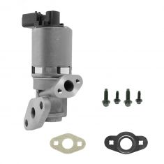 04-07 Chrysler; 05-07 Dodge Multifit w/3.3L, 3.8L EGR Valve Kit (DORMAN)