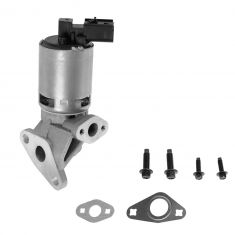 06-08 Chrysler; 04-08 Dodge; 05-08 Jeep Multifit w/5.7L EGR Valve w/Install Kit (Dorman)