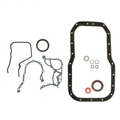 1990-01 Toyota 2.2L 5SFE DOHC Lower Engine Gasket Set