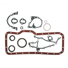 86-93 Toyota 3.0L 7MGTE DOHC Lower Engine Gasket Set