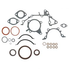 1990-95 Mazda 1.6L B6; 1988-89 1.6L B6E; 1994-95 1.6L B6D Lower Engine Gasket Set