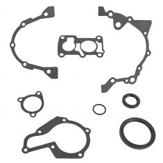 89-95 Geo Metro 1.0L G10 SOHC 6V Lower Engine Gasket Set