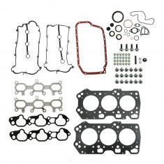 1993-97 2.5 Ford Probe; 1993-02 Mazda 626, MX6 KL DOHC 24V Complete Engine Gasket Set