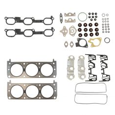 96-05 GM FWD Multifit 3.1L 3.4L Graphite Head Gasket Set