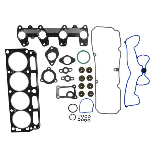 Large on Chevy S10 Valve Cover Gasket Replacement