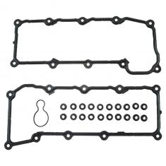 02-05 Ram 1500, Liberty; 04-05 Dakota, Durango; 05 Grand Cherokee w/3.7L Valve Cover Gasket Set
