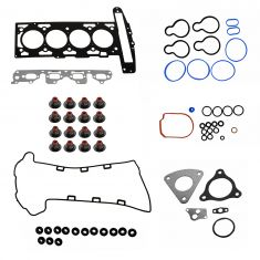 02-06 Chevy, Pontiac; 02-04 Olds; 02-07 Saturn Multifit w/2.2L Steel Head Gasket Set