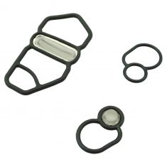 99-00 Honda Civic; 92-95 Civic; 93-94 Del Sol Variable Timing Solenoid Gasket/ Filter Kit