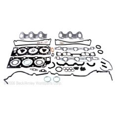 88-95 Toyota 4Runner; PU, 93-94 T100 Head Gasket Set