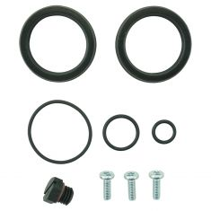 01-03 Silverado, Sierra 2500HD, 3500 w/6.6L Diesel Fuel Primer Seal Kit (9 Piece Set) (Dorman)