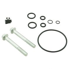 99-03 Ford FS Van, F250SD-F550SD; 00-03 Excrsn, F650, F750 w/7.3L Dsl Turbo Instal Gskt Kit (DM)