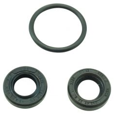 97-99 Acura CL; 75-02 Honda Multifit (w/L4 TEC) Distributor Housing Seal Kit (Set of 3) (Dorman)
