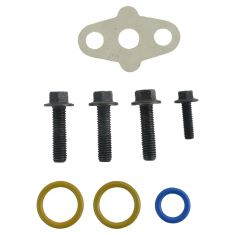 03-06 Ford F250SD-F550SD, Excursion; 04-10 E350-E550 Van w/6.0L Turbo Mtg Hardware Gasket Kit (Ford)