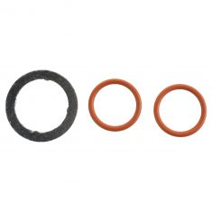 03-05 F250SD-F550SD, Excursion; 03-10 E350, E450 w/6.0L Diesel EGR Valve Gasket O Ring Kit (Ford)