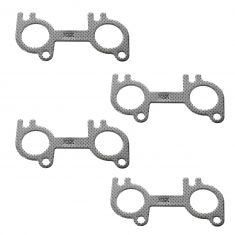 92-11 Ford; 91-11 Lincoln; 92-11 Mercury Multifit w/4.6L, 5.4L Exhaust Manifold Gasket Set (FEL PRO)