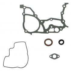 92-01 Toyota Camry; 90-99 Celica; 91-95 MR-2; 96 Rav4 w/2.0L, 2.2L Crankshaft Seal Kit (Fel-Pro)