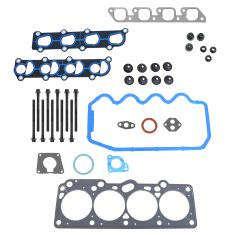 97-99 Ford Escort, Mercury Tracer w/2.0L SOHC Head Gasket & Head Bolt Set (FEL-PRO)