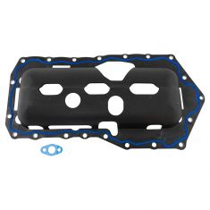 95-05 Buick, Chevy, Pontiac; 95-99 Oldsmobile Mulitifit w/3.8L Engine Oil Pan Gasket Kit (Fel-Pro)